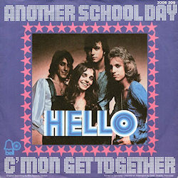 Hello Another School Day/C'mon Get Together
