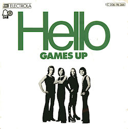 Hello Games Up/Do It All Night