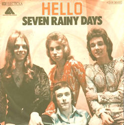 Seven Rainy Days/Rebel