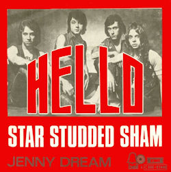 Star Studded Sham/Jenny Dream