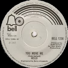 You Move Me/Ask Your Mama UK