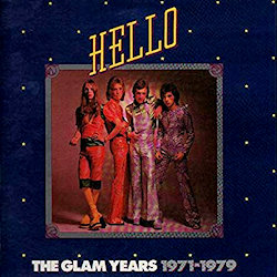 The Glam Years 1971-1979