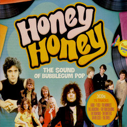Honey Honey - The Sound of Bubblegum Pop