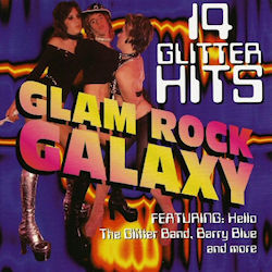 Glam Rock Galaxy