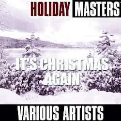 Holiday Masters - It's Christmas again