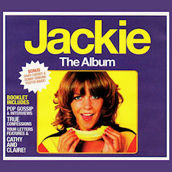 Jackie The Album
