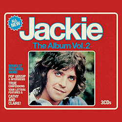 Jackie The Album Vol.2